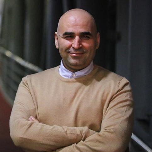 علی مشهدی ( علی مسعودی )