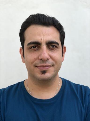 محمد لقمانیان