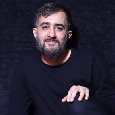 من ایرانم و تو عراقی چه فراقی محمد حسین پویانفر
