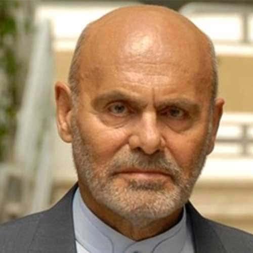 جمشید هاشمپور