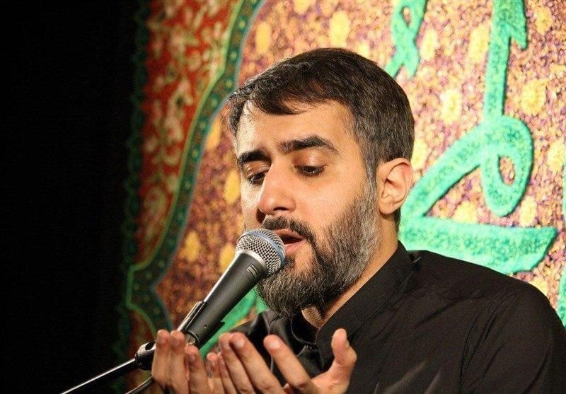 دانلود کلیپ من ایرانم و تو عراقی چه فراقی محمد حسین پویانفر