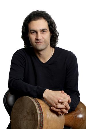 محسن بدری
