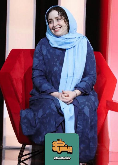 دانلود قسمت چهارم سریال پیشگو با حضور ژاله صامتی